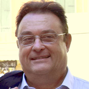 Mauro Gaffo