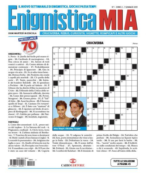EM 25_ENIGMISTICA MIA_pagine con testata AZZURRO.indd