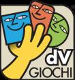 dVGiochi Logo