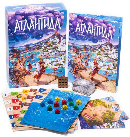 Atlantis RU content