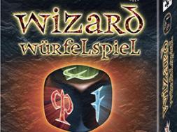 Wizard Wurfelspiel box300