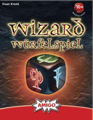 Wizard Wurfelspiel cover