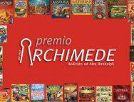 Archimede giochi in pubblicazione