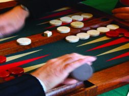 AIG-Backgammon