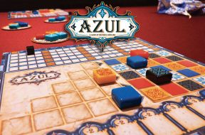 AIG Torneo di Azul