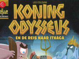 Koning Odysseus