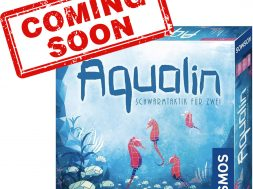 Aqualin coming soon