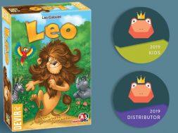 Leo – 5 Seasons 2019