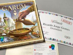 Garum Archimede