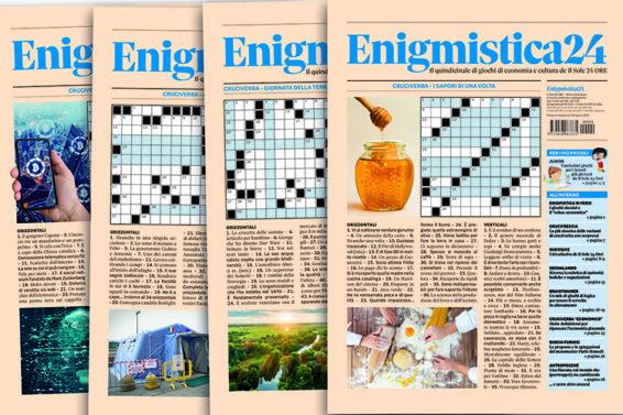 Enigmistica24