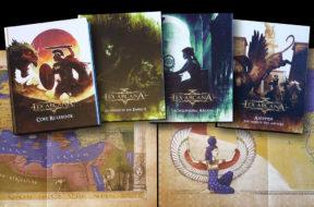 Libri Lex Arcana