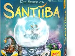 Santiiba box