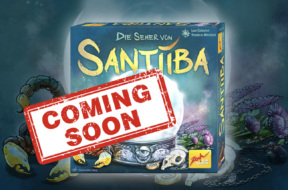 Santiiba coming soon