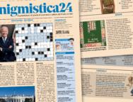 Enigmistica24 nuove rubriche
