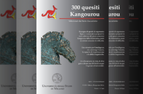 300 quesiti kangourou