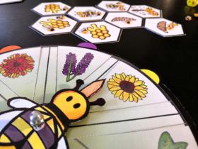 Bees Biz – P. Haase, E. Dalmaso, C. Menotti, M. Haase, F. Haase, A. Haase
