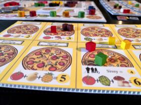 Che pizza! 2 – T. Mitidieri