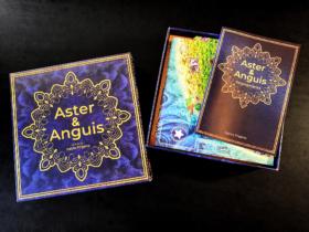 Aster & Anguis – I. Frigerio, F. Sacchi