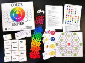 Color Empire – A. Martinetti