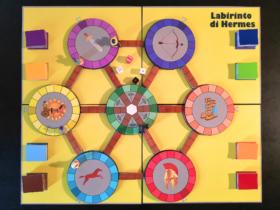 Il Labirinto di Hermes – D. Cicellini