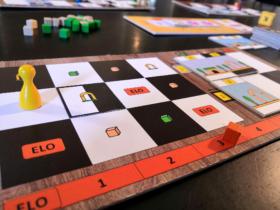 Kasparov Banlieue – I. Gariboldi