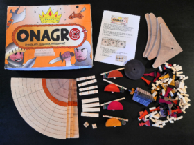 Onagro – G. Coraggio