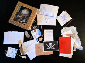 The Pirate's Secret – E. Chiari