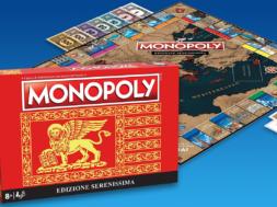 Monopoly Serenissima