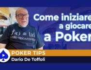 Poker Italia TV intervista