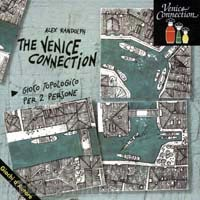 Venice Connection - cover - Venice Connection.jpg
